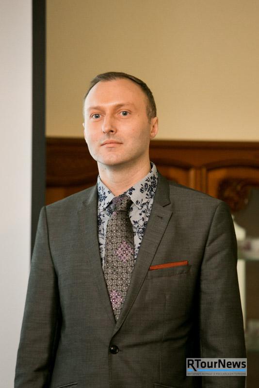 Венгерский туроператор «1000 дорог» пришел в Петербург