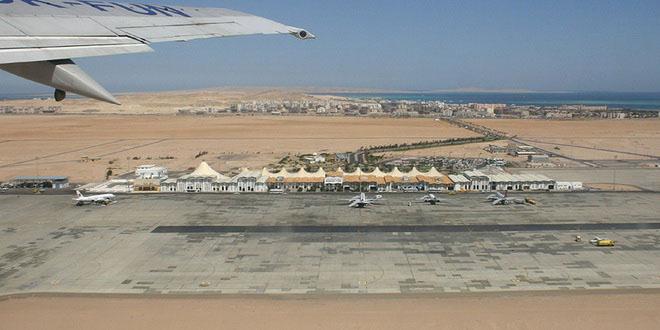 Сперва на египетские курорты полетит регулярка