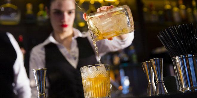 Может, по коктейлю? Лучшие коктейль-бары Парижа