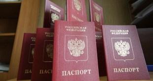 Россиянам разрешат иметь двазагранпаспорта