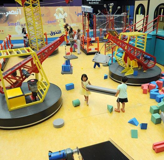 Музеи Шарджи запускают летние программы для детей