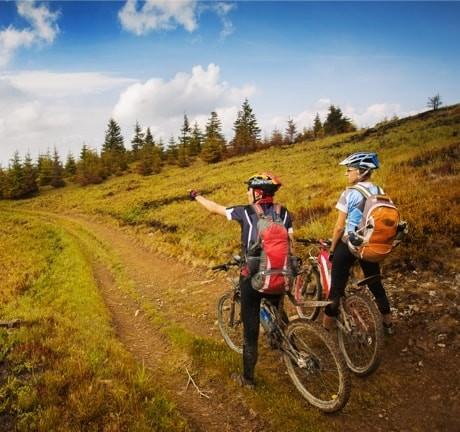 Активный отдых: куда поехать за экстримом