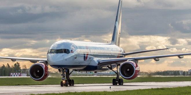 Росавиация ограничила срок действия сертификата эксплуатанта AZUR air