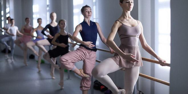 Туристы в Петербурге смогут позаниматься балетом