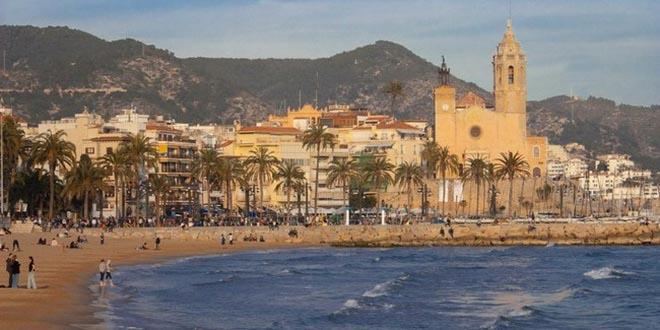 На пляжах Барселоны этим летом появится бесплатный Wi-Fi