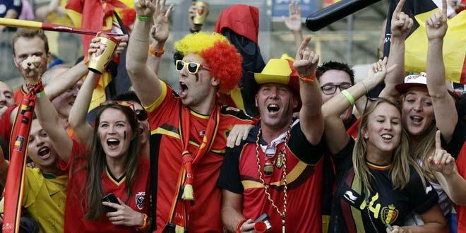 Чемпионат мира по футболу в России: 4 тыс. отелей и 187 тыс. номеров на всех