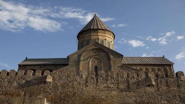 Грузия: куда лучше поехать зимой?