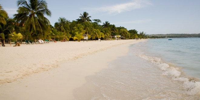 PEGAS Touristik полетит осенью на Ямайку