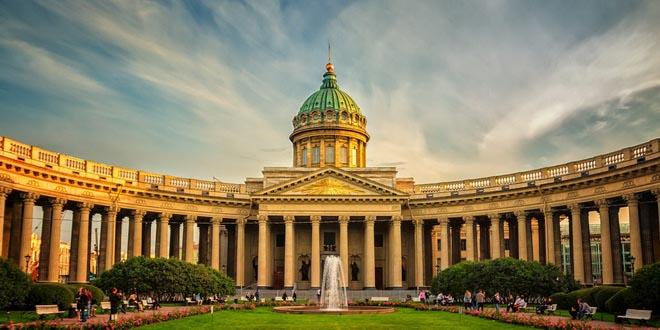 Названы популярнейшие города РФ для поездок на День народного единства