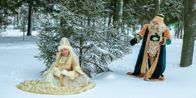 Татарстан ожидает на Новый год 130 000 туристов
