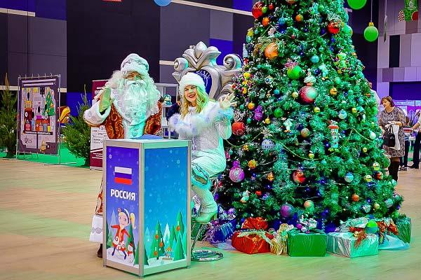 Куда в Петербурге сходить с детьми на новогодних каникулах? Топ-5 праздничных развлечений