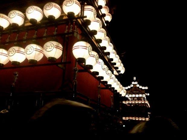 Японские парады в списке ЮНЕСКО
