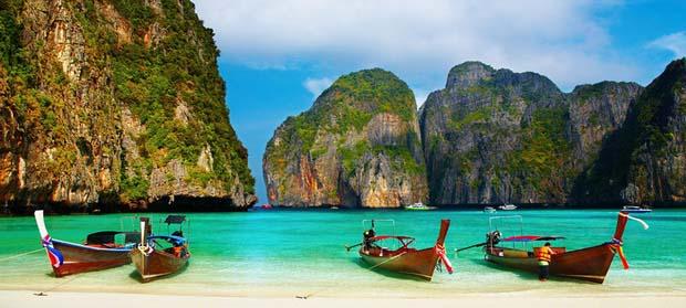 Турагентствам Петербурга выгодно продавать туры в Таиланд и во Вьетнам на регулярке