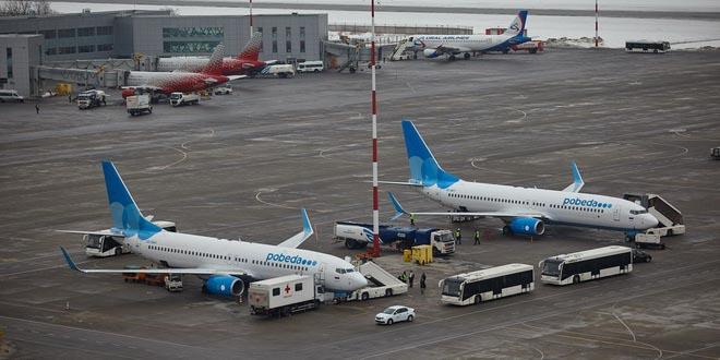 Из Пулково открылись полеты во второй город Армении