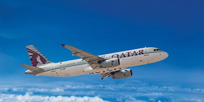 Рейс Qatar Airways Санкт-Петербург — Доха будет ежедневным