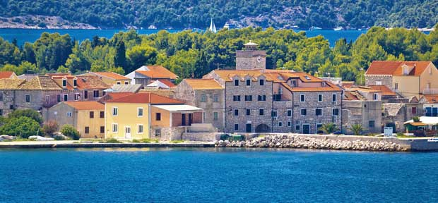 Самая-самая Хорватия