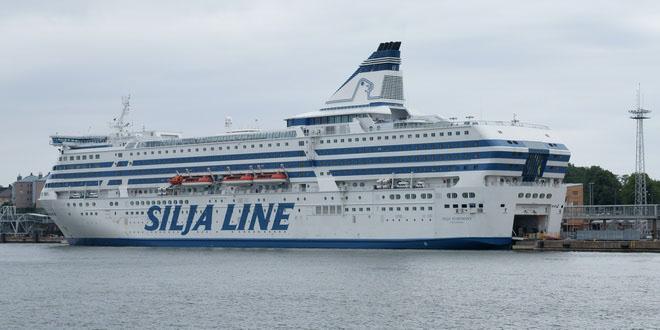 Более сотни туристов инфицироваликишечникна пароме Хельсинки-Стокгольм