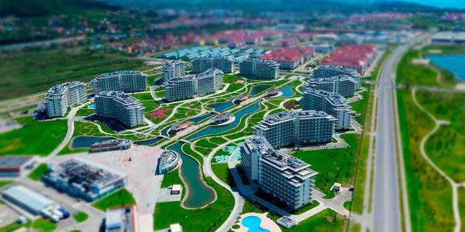 Названы самые популярные отели Юга России в 2018 году