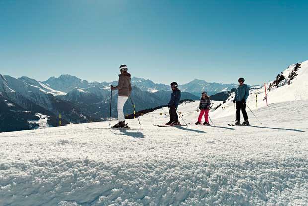 Что нового в Швейцарии?