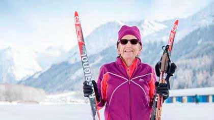 Юбилеи для швейцарского туризма