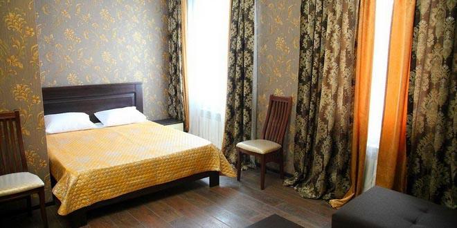 Завышающих цены российских отельеров оштрафовали на 2,8 млн рублей