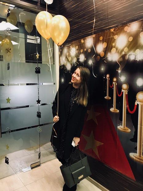 «Туристический Оскар 2018» или премии от «Тур Престиж Клуб»!