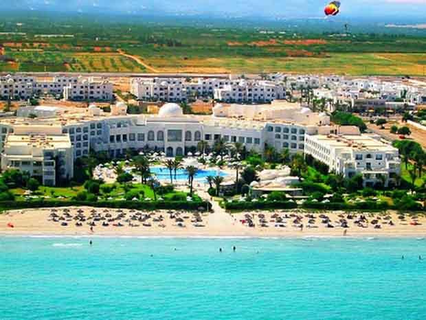 «Экспресс Турс»: новогодние туры в Тунис и выгодная талассотерапия