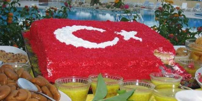 Турецкий налог для туристов практически не коснется россиян