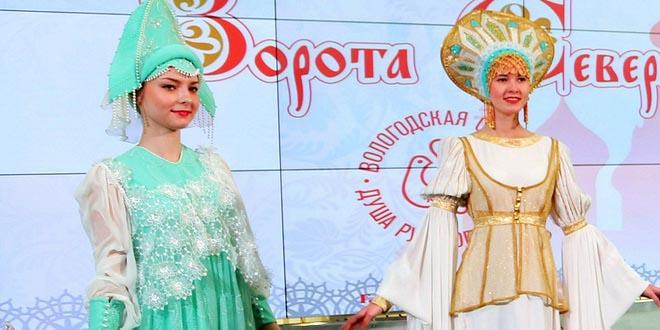 В Вологде пройдет турвыставка «Ворота Севера»