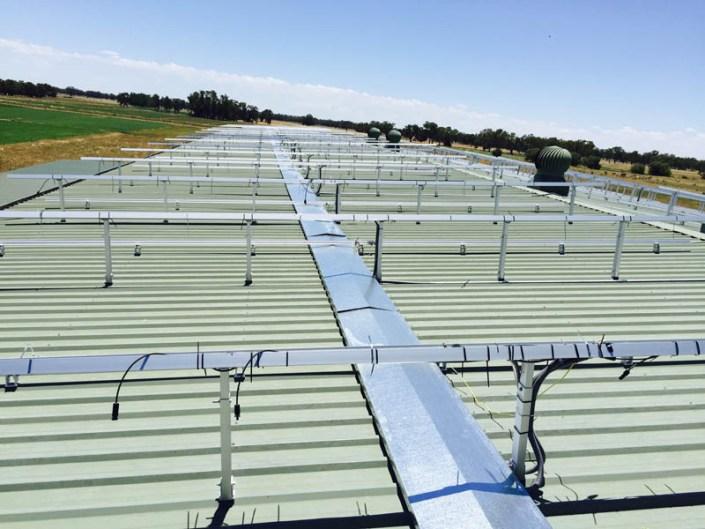 Melbourne Electrician Solar Installation