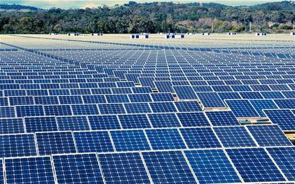 Accredited Solar Installer
