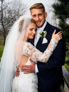 Charnock farm wedding video
