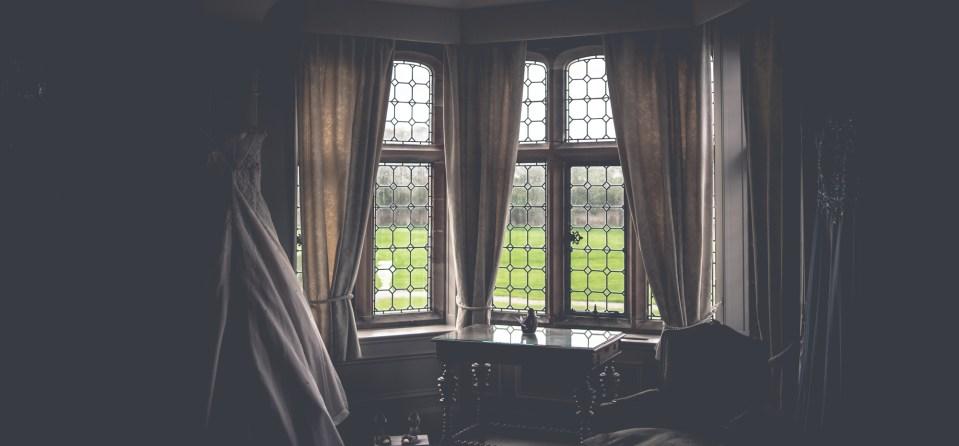 thornton manor - wedding -video