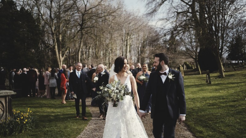 yorkshire -wedding -video