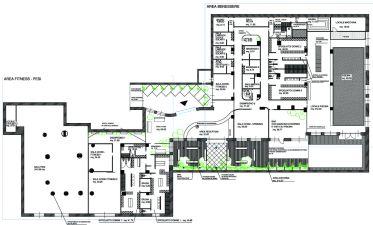 RTP Studio Massimo Porricelli