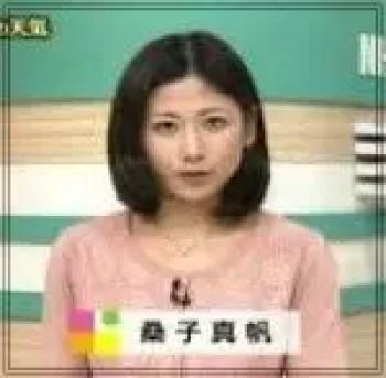 桑子真帆,NHK,アナウンサー,可愛い,若い頃,広島放送局時代