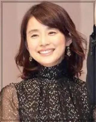 石田ゆり子,女優,タレント,若い頃,可愛い,50代