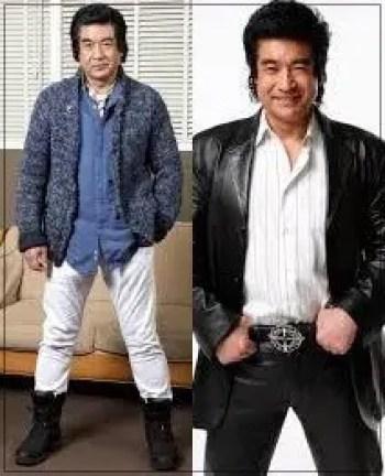 藤岡弘,俳優,現在,イケメン