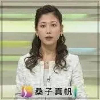 桑子真帆,NHK,アナウンサー,可愛い,若い頃,東京放送局時代