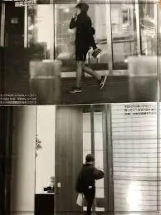 竹内涼真,俳優,モデル,タレント,イケメン,歴代彼女,美人,吉谷彩子