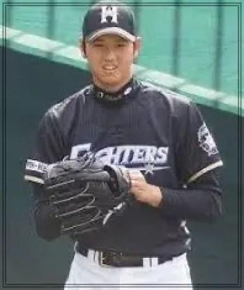 大谷翔平,野球,メジャーリーガー,エンゼルス,筋肉,2013年