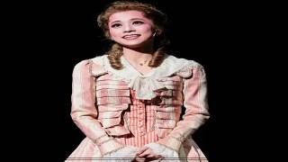 真彩希帆,宝塚歌劇団,98期生,雪組,娘役