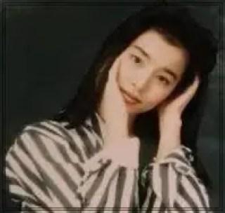 石田ゆり子,女優,タレント,若い頃,可愛い