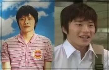 田中圭,俳優,若い頃,イケメン