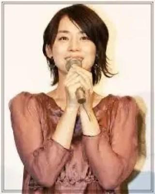 石田ゆり子,女優,タレント,若い頃,可愛い,40代