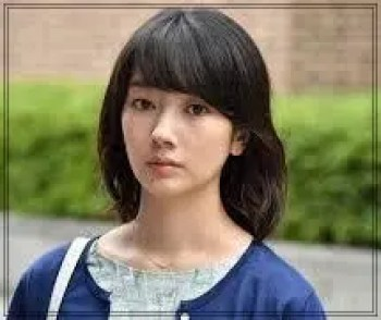 波瑠,女優,モデル,タレント,若い頃,可愛い,2017年