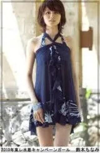 鈴木ちなみ,タレント,若い頃,モデル時代,可愛い