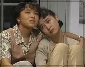 安田成美,女優,若い頃,1990年代