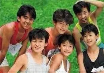 中居正広,タレント,司会者,元SMAP,ジャニーズ,若い頃,イケメン