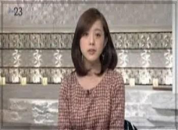 古谷有美,アナウンサー,TBS,可愛い,若い頃,2014年